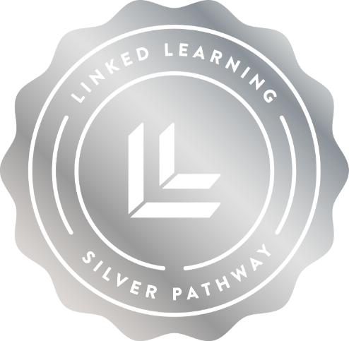 Silver Seal Biomedical academy pathway for linked learning